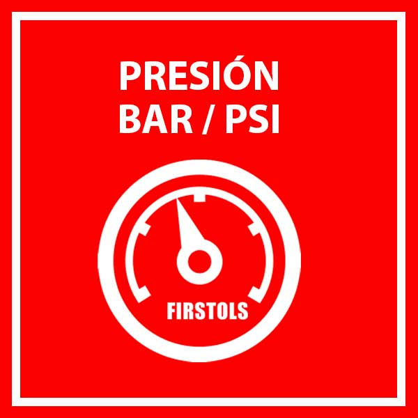 PRESION-DE-COMPRESOR-BAR-,-PSI