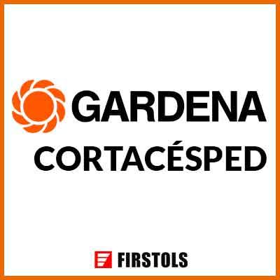 cortacesped-Gardena