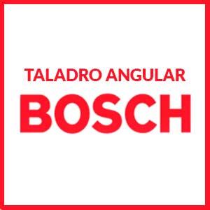 Bosch-taladro-angular-electrico