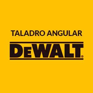 Dewalt-taladro-angular inalambrico