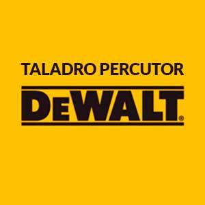 Dewalt-taladro-con-percutor