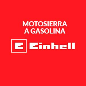 Einhell-motosierra-de-gasolina