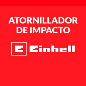 Einhell-taladro-de-impacto-a-bateria