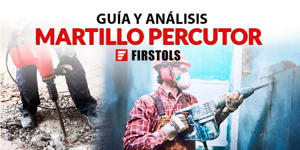 MARTILLO-PERCUTOR