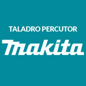 Makita-taladro-percutor a bateria