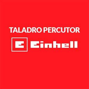 einhell-taladro-percutor con cable