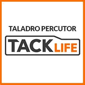 tacklife-taladro-percutor sin cable