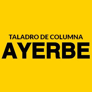 taladro-de-columna-ayerbe