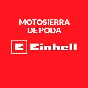 Einhell-sierra-de-poda